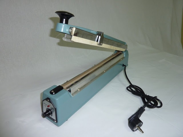 Sellador termico de  impulso  40cms