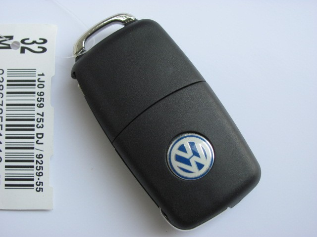CARCASA LLAVE VW GOLF