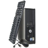 ORDENADOR DELL OPTIPLEX 755 CORE2DUO 2GB RAM